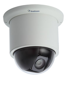 GV-IP Speed Dome SD220 HD-30X